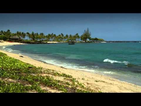 Ocean Waves - Tristesse