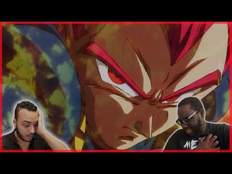DRAGON BALL SUPER BROLY TRAILER 3 REACTION   WILL THIS BE THE BEST DRAGON BALL SUPER MOVIE YET?!
