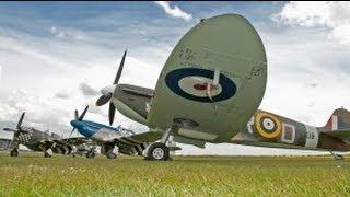 RAF AMERICAN EAGLE SQUADRONS WW2