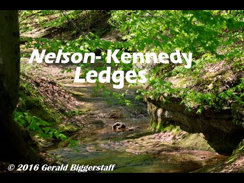 Nelson Kennedy Ledges State Park Reviews Tips Activities Park Visitor