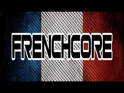 Frenchcore & Uptempo Hardcore Mix 2017
