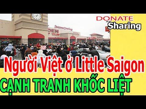 Ng,ư,ờ,i Việt ở Little Saigon C,Ạ,NH TR,A,NH KH,Ố,C L,I,Ệ,T