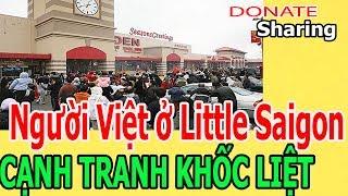 Ng,ư,ờ,i Việt ở Little Saigon C,Ạ,NH TR,A,NH KH,Ố,C L,I,Ệ,T - Donate Sharing