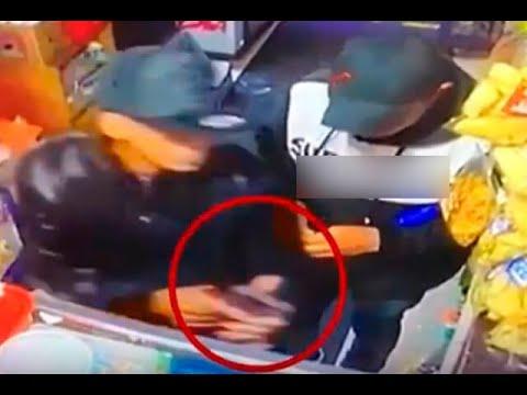 Asesinan a líder juvenil de la comuna ocho de Medellín from YouTube · Duration:  1 minutes 29 seconds