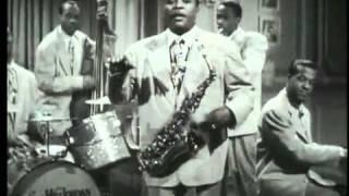 Louis Jordan - Buzz me Baby