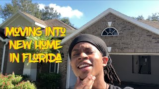 My NEW HOUSE Tour in Florida