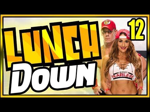 john-cena-and-nikki-bella-break-up-conman167-s-lunch-down-episode-12-wrestling-talk-show