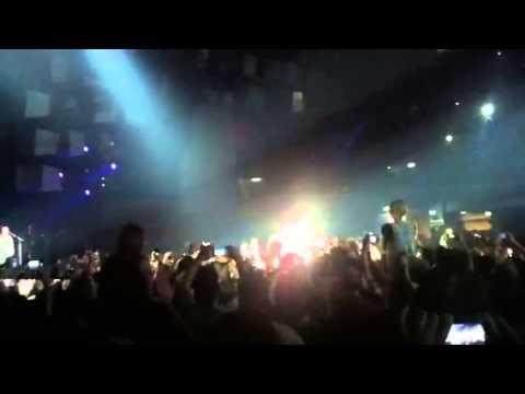 Toten Hosen live in Wien - Alles wird vorübergehen, 22.12.2012