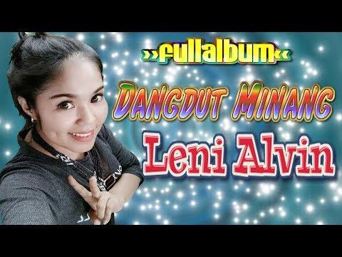 Dangdut Minang Leni Alvin ~ Dingin ( FULL ALBUM )