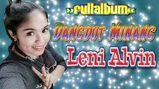 Top Hits -  Dangdut Minang Leni Alvin Dingin Full Album