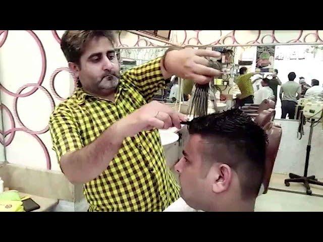 Así es la nueva técnica de corte de pelo que arrasa en las redes sociales