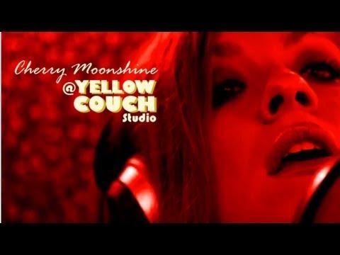 """""""Cherry Moonshine"""" - Tarra Layne (@Yellow Couch Studio)"""