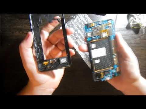 Замена дисплейного модуля LG X Style (K200DS)