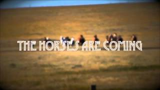 WE ARE A HORSE NATION/Teaser 1