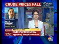 Market At Close: Navneet Damani Speaks On The Drop Of Crude Oil Prices