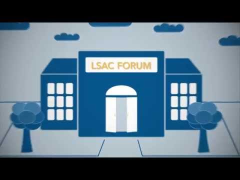 Prepare for a Law School Forum in (Less Than) 3 Minutes