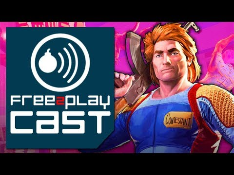Free to Play Cast: Boss Key, LawBreakers, Radical Heights, and Fines for F2P Companies! Ep. 258