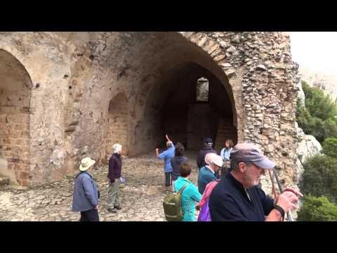 St Hilarion Castle (2)