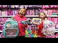 BACK TO SCHOOL SHOPPING! Smiggle School Supplies - Spending My  Christmas & Birthday Money