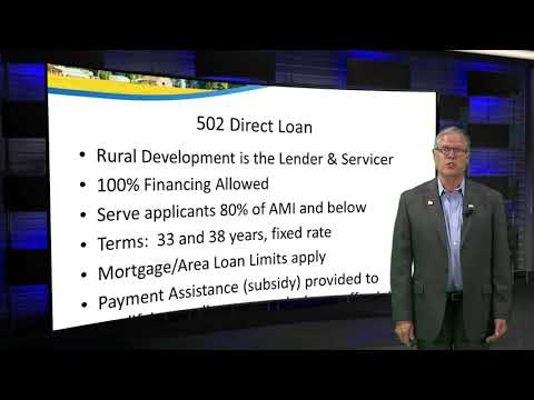 MIC#38 - USDA Zero-Down Construction Financing
