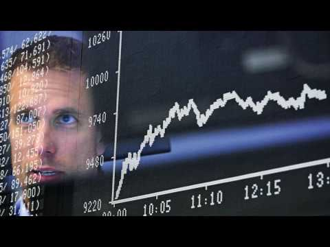 Financial Market Analysis | IMFx on edX | Course About Video