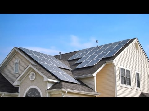 Ct Solar Energy | Solar Panels In Ct | Solar Power In Connecticut