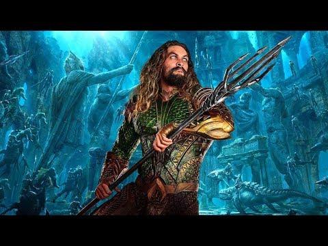 Aquaman musi się udać? Roma najlepszym filmem roku? - FilmNews
