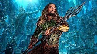 Aquaman musi się udać? Roma najlepszym filmem roku? #FilmNews
