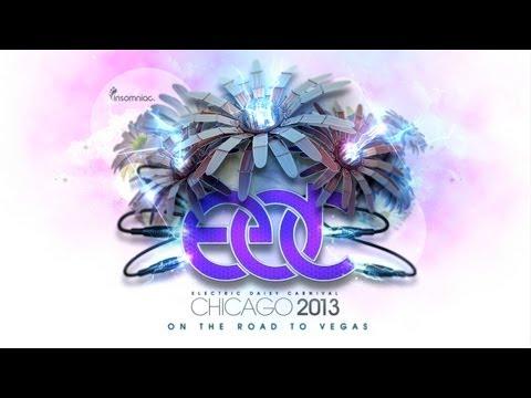 EDC Chicago 2013 Official Trailer