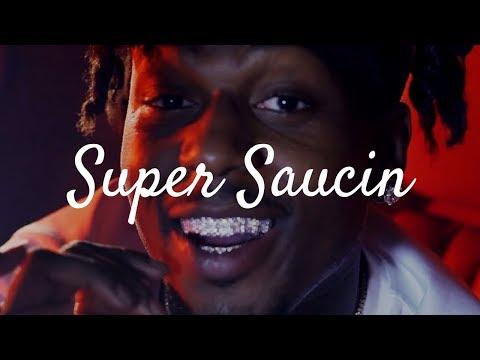 "Sauce Walka Type Beat 2018 ""Super Saucin"""