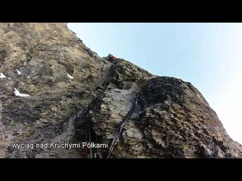 Eiger North Face Classic Route