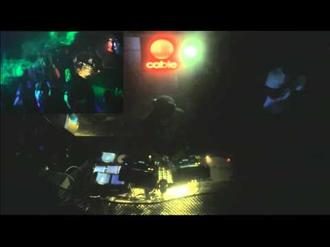 loxy Live @ Renegade Hardware - Cable London - 22-9-2012