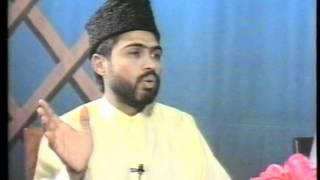Ruhani Khazain #25 (Hamama-tul-Bushra) Books of Hadhrat Mirza Ghulam Ahmad Qadiani (Urdu)