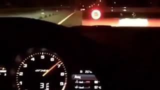 Gece lux araba snap /Ferrari snap /
