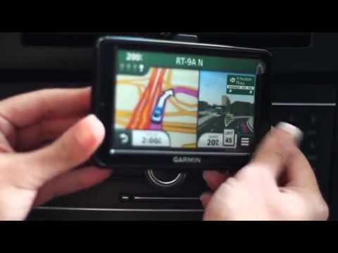 Mountek ngroove cd slot mount for garmin telecharger tracker poker