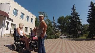 Санаторий им.Пирогова 2015(ЦВЛ в санатории им.Пирогова, июнь 2015., 2015-07-18T10:22:42.000Z)