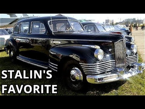 Russian Oldtimers For Sale: Russian Government Makes it Easier to Buy These Beauties