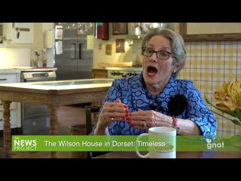 The News Project - History of the Wilson House in Dorset