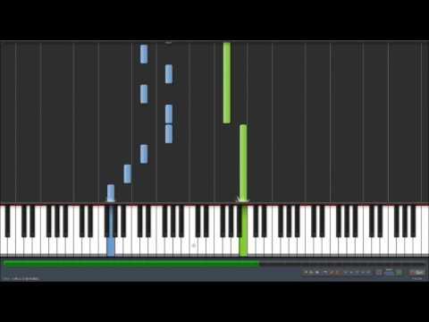 Jacob's Theme Piano Tutorial - Twilight Week Day Three