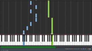 jacobs theme piano tutorial twilight week day three