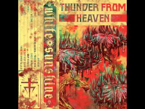 Beautiful : Thunder From Heaven mp3