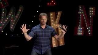 Tim Hawkins - Losing Our Minds Together
