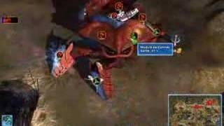 UAW [IGN Samodelkin (Novus) -VS- Kinth (Hierarchy)] #6-6