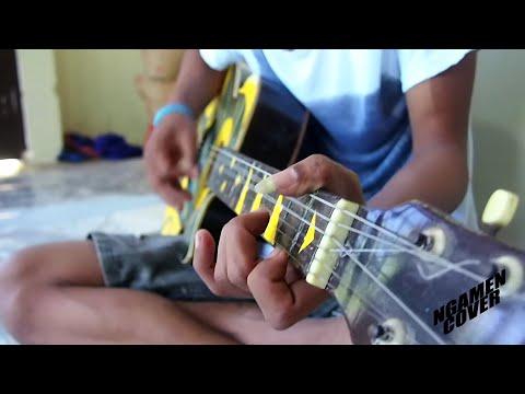 Wawan - Berpisah di Penghujung Jalan -  Cover Keren ( Sultan original song)