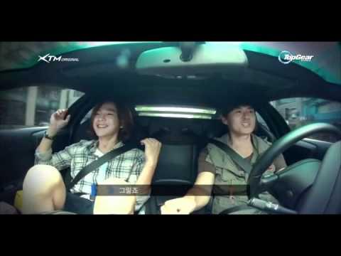XTM TopGear Korea : Challenge_Super Car Taxi(Full)