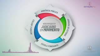 Estação TJ! Cidadania: Judiciário em Movimento apoia projetos da PM em Tangará da Serra