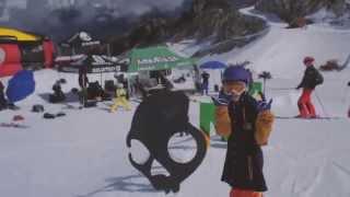 Momentum Ski Camps - Session 1 Edit
