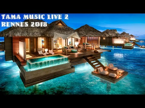 Tama music live 2 rennes 2018 audio