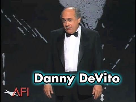 Danny DeVito On Jack Nicholson's Immortality