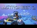 MINING E ROVER || ASTRONEER #2